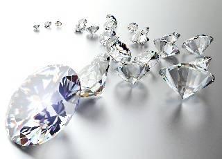 ご希望のダイヤをご用意